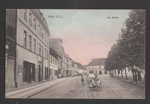 mundstücke frauen Peitz(Brandenburg)