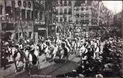 Postcard Nürnberg, 8. Deutsches Sängerbundfest, 28. Juli 1912