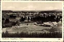 Postcard Kaufbeuren Neugablonz am Wertach in Schwaben, Blick auf den Ort