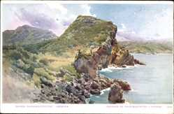 Ansichtskarten Kategorie Korfu