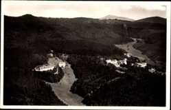 Postcard Malsburg Marzell im Schwarzwald, Friedrichsheim, Luisenheim