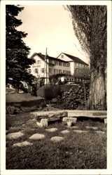 Postcard Immenstaad am Bodensee Baden Württemberg, Gasthof Pension Seehof