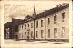 Postcard Viersen in Nordrhein Westfalen, St. Remigiushaus