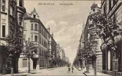 Postcard Kalk Köln am Rhein, Blick in die Kaiserstraße