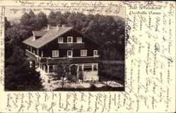 Postcard Bad Wörishofen im schwäbischen Kreis Unterallgäu, Dorfvilla Emma