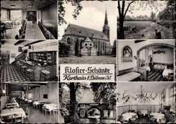 Postcard Dülmen in Nordrhein Westfalen, Klosterschänke Karthaus