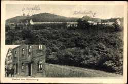 Postcard Mahlberg Bad Münstereifel in Nordrhein Westfalen, Gasthof z. Michelsberg