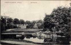 Postcard Oberhausen am Rhein Nordrhein Westfalen, Grillopark