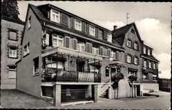 Postcard Schenkelberg Westerwald, Krämers Hotel Stadt Berlin