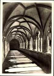 Postcard Xanten am Niederrhein, der St Viktorsdom, Kreuzgang 1543 bis 1546