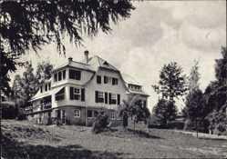 Postcard Freudenstadt im Nordschwarzwald, Kinder Sanatorium Dr. Eichhorn