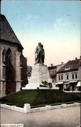 Postcard Košice Kassa Kaschau Slowakei, Pomnik Slobody