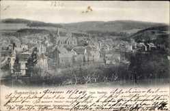 Postcard Gummersbach im Oberbergischen Kreis, Blick auf den Östlichen Stadtteil
