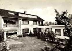 Postcard Bad Oeynhausen in Nordrhein Westfalen, Haus Heide, R. Kracht, Schillerstr. 9