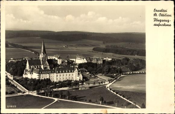 Ansichtskarte / Postkarte Sankt Ottilien Eresing | akpool.de