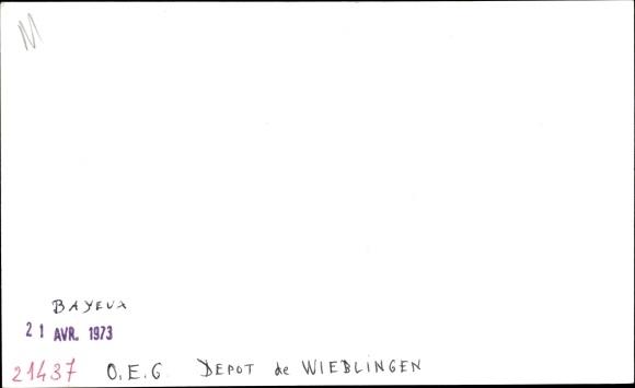 Foto Wieblingen Heidelberg Am Neckar Straßenbahnen Depot Akpoolde