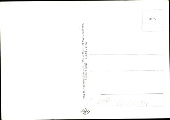 r ckseite ansichtskarte postkarte l dingworth cuxhaven in niedersachsen kirche denkmal. Black Bedroom Furniture Sets. Home Design Ideas