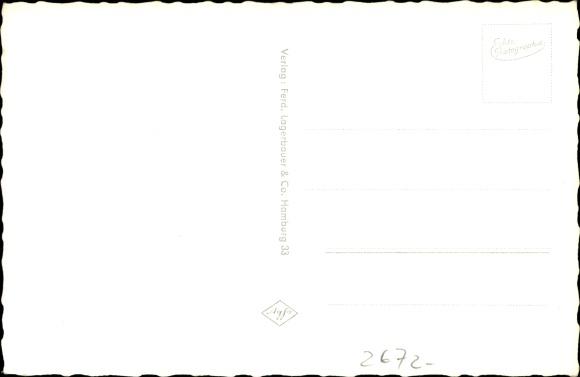 Ansichtskarte Postkarte Emden In Ostfriesland Gro 223 E