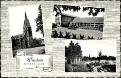 kirche warstade hemmoor