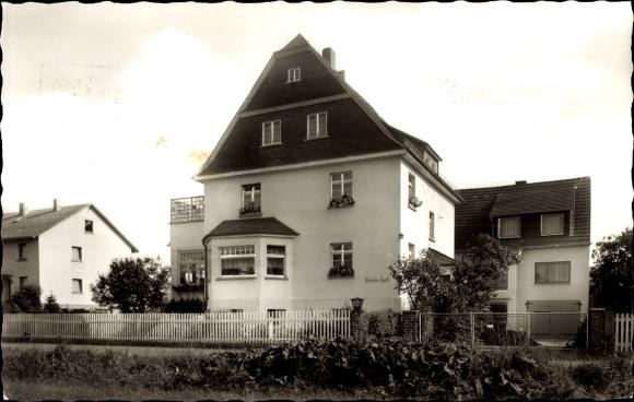 Hotels Und Pensionen Gladenbach