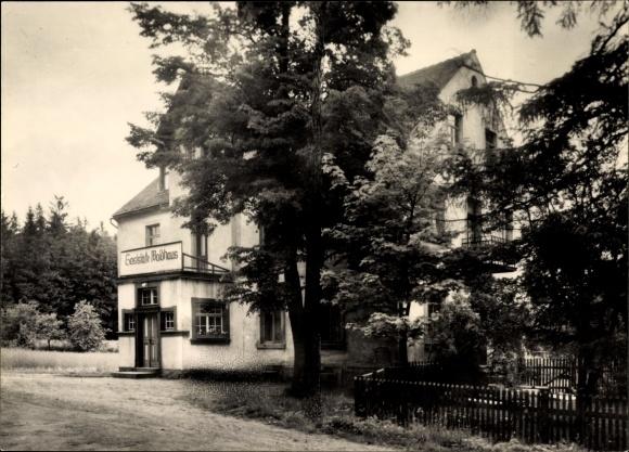 Ansichtskarte postkarte steinigtwolmsdorf im for Steinigtwolmsdorf bad