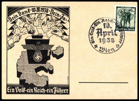 Image result for ein reich ein volk ein führer
