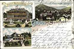 kurhotel bad suderode in quedlinburg