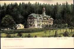 riesengebirge polen hotel