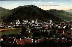 fluss bad harzburg