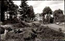Sammeln & Seltenes Deutschland Postkarte Ansichtskarte Sachsen Lendershausen