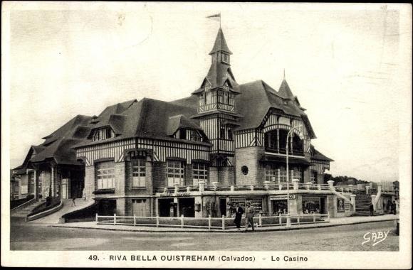 Normandie casino jobs