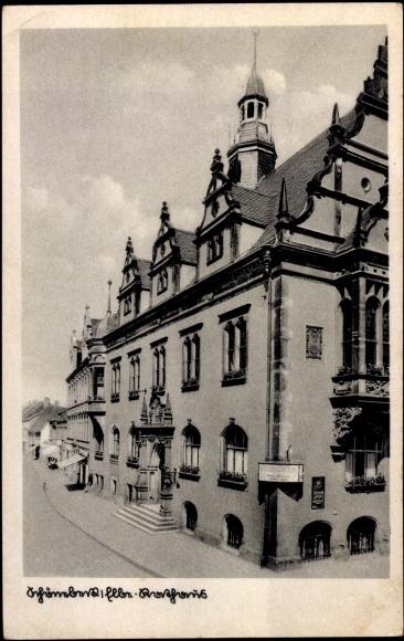 Ratskeller Schönebeck
