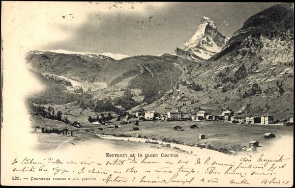Villes et villages en cartes postales anciennes .. - Page 22 322604