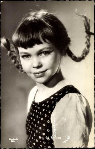 Ingrid Simon