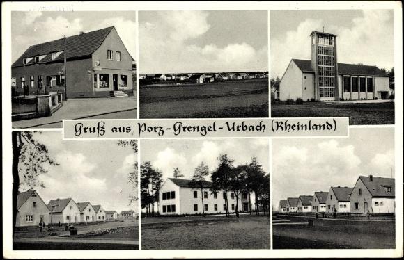 Porz Grengel