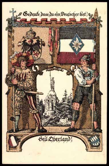 Картинки по запросу Bund Oberland