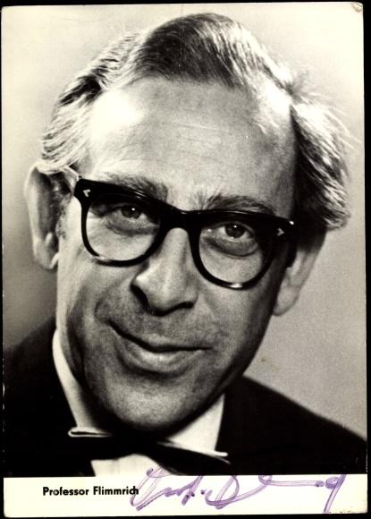 Walter E. Fuß
