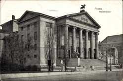 Ansichtskarten Kategorie Stadttheater
