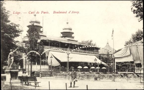 Caf De Paris Service Social