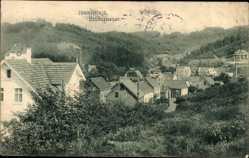 Postcard Gummersbach im Oberbergischen Kreis, Mühlensessmar, Häuser
