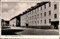 Postcard Ulm an der Donau Baden Württemberg, Die Hindenburg Kaserne