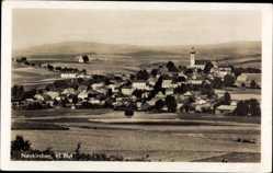 Postcard Neukirchen beim Heiligen Blut Oberpfalz, Gesamtansicht der Ortschaft