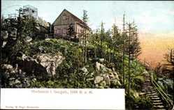 Ansichtskarten Kategorie Riesengebirge