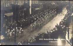 Ak Wien Österreich, 23. Eucharistischer Kongress 1912, Festprozession