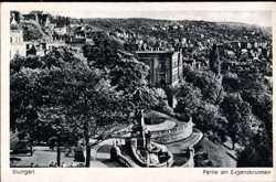 Eugensbrunnen