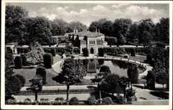 Schloss Wilhelma