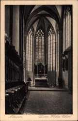 Chor im Dom
