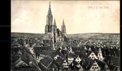 Münster von Osten