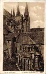 Allerheiligenkapelle und Dom