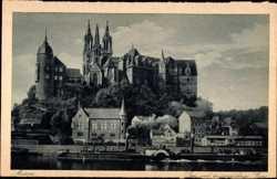 Dom und tausendjährige Burg